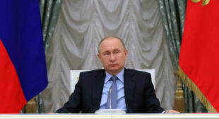 Russian economy under Putin: Quality of life tripled, foreign debt fell 75%