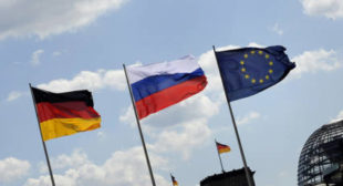 Russia sanctions a 'dead horse,' seriously damaged economy – German regional heads
