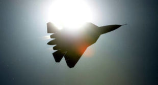 Mission Possible: Here's What Those Russian Su-57 Jets May Be Doing in Syria