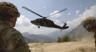 Is There a 'Secret US Hand' Supporting Daesh in Afghanistan?