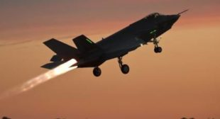 The F-35 Fiasco: Prized Fighter Jets Catch Norway Napping
