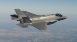 Norwegian Party Leader Grills F-35 as Nation's 'Biggest Investment Blunder'
