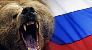 Russophobia a futile bid to conceal US, European decline