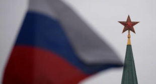 Moscow Vows Response to Expulsion of Diplomats From European States, US, Canada