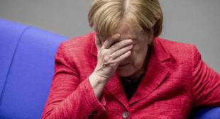 Germany's AfD Slams Merkel's Move to Expel Russian Diplomats over Skripal Case