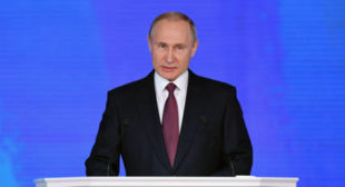 'Putin's Speech Was to Send a Clear Message to the US' – Scientist