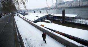 #BeastFromTheEast: Gazprom Comes to Aid of Freezing EU Members Again – Analyst