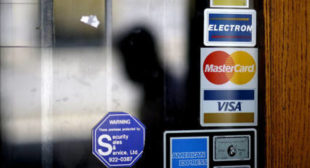 Unregulated Capitalism at Work: US Credit Card Debt Hits $1 Trillion