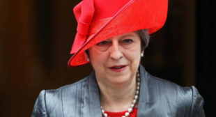 Skripal's Poisoning is Theresa May's Chance to Make Her Government Great Again