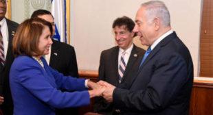 Israel praises 'record' $705mn missile defense funding from Washington