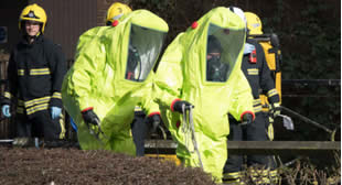 The Strange Case of the Russian Spy Poisoning
