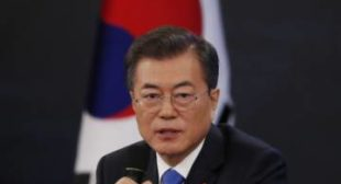 How South Korea's president pulled the US and North Korea back from the brink of war