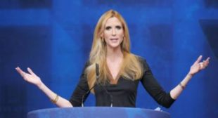 Ann Coulter: Trump is a 'shallow, lazy ignoramus'