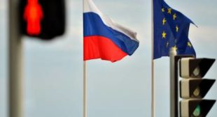 Austrian Politician on EU-Russia Sanctions: 'The Negative Circle Must Be Broken'