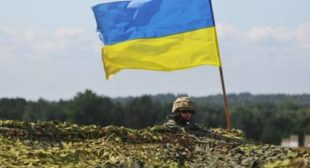 US State Dept. Says Ukraine Forces Allegedly Involved in Torture