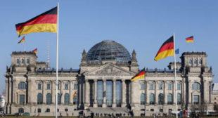 Germany Views Russia as a 'Partner' Despite Diplomats' Expulsion