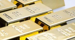 Turkey repatriates gold from US in bid to ditch dollar