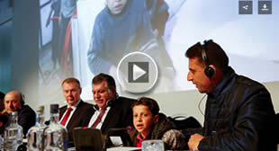 No attack, no victims, no chem weapons: Douma witnesses speak at OPCW briefing at The Hague (VIDEO)