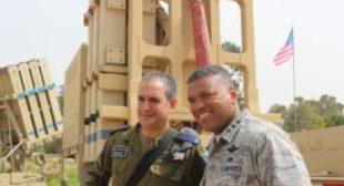 Top US General Says American Troops Should Be Ready To Die For Israel