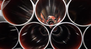 How US is Twisting EU's Arm, Trying to Throw Wrench Into Nord Stream 2