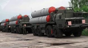 NATO Fears 'Moscow's Eye' Amid S-400 Deal With Turkey – German Media