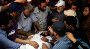 Impunity ensured: US blocks UN call to probe Israeli crackdown on Palestinians