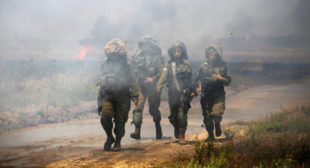IDF have 'enough bullets for everyone' – Senior MK from Israeli ruling party after Gaza violence
