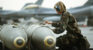 'Deterrent to regional threats'? US approves $45mn sale of 3,200 bombs & bunker busters to Bahrain