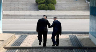Korea summit & Iran deal pullouts undermine US credibility as honest broker