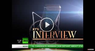 Ex-CIA Agent: America creates its own enemies