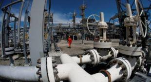 Russia just won big in the European gas war