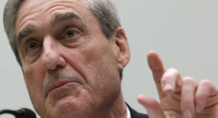 $17 million and counting: Mueller investigation cost to US taxpayers revealed