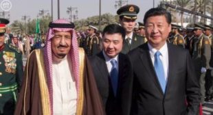 How China is Emerging as the Leading Global Player in the Arab World