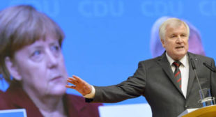 'No Prospects for Merkel's Policy in Germany Anymore' – Local Politician