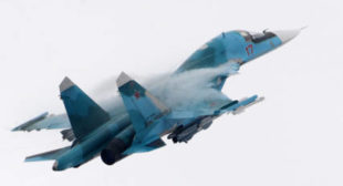 Russian aviation exports soar by nearly 50% (PHOTOS)