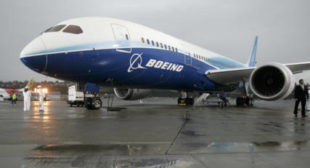 Boeing plans to spend $27bn on purchases in Russia