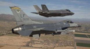 US Military Air Squadron Expansion Promises Billions in New Costs