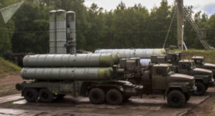 Russia May Supply Syria With Other Defense Systems Along S-300 – Senior Lawmaker
