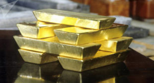 China's CNG, India's SUN Gold to Invest $485Mln in Gold Deposit in Russia