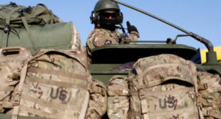 US Army to send 1500 more troops to Germany despite Trump's calls for allies 'to pay more'