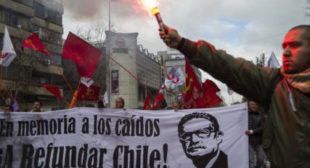 The other 9/11 tragedy: The day Chile's democracy died