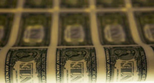 'Save yourself if you can': More countries are seeking ways to dump the US dollar