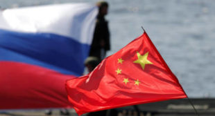 US slaps Chinese arms procurer with sanctions for buying advanced Russian weapons
