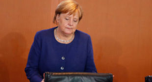 'Merkel blow by blow' – How the German chancellor can't catch a break