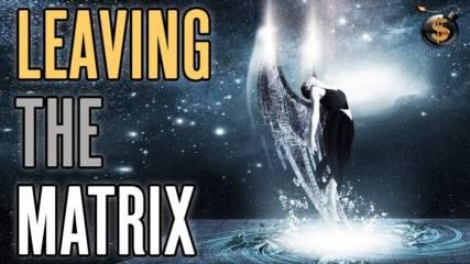 Take The Red Pill – Jeff Berwick on Living Outside The Matrix