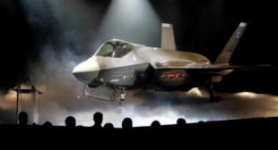 'Americans Will Die': F-35s Fatally Flawed from Production to Battlefield