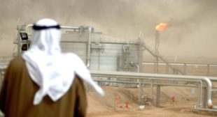 Kuwait Stops Exporting Crude Oil to US First Time in Over Two Decades