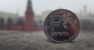 German Media Admits Russia's 'Paradox' Economic Growth Despite Sanctions
