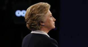 Democrats Still Can't Recover From Clinton's Loss to Trump – US Academic