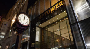 Trump Organization Sues Man Who Died in Trump Tower Fire for Unpaid Fees